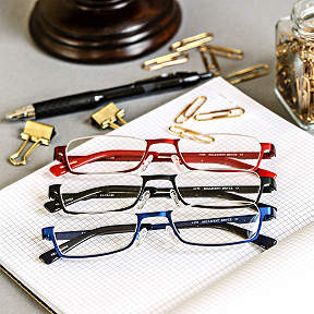 8078a1112f The World s Largest Designer Reading Glasses Store - ReadingGlasses.com