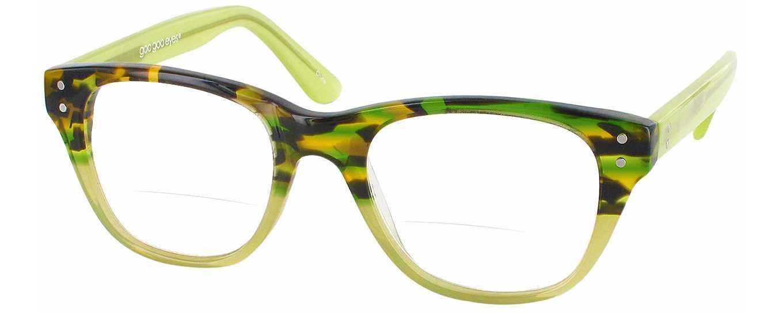 Goo Goo Eyes 843 Bifocal - ReadingGlasses.com