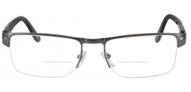 9f8a5be9a2b Design By Persol. Persol 2374V  245. Bifocal. Gunmetal Shiny Black