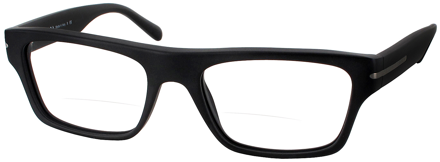 prada 18rv bifocal readingglasses