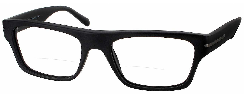 Prada 18RV Bifocal - ReadingGlasses.com