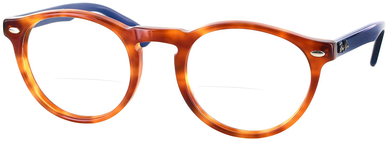 Ray-Ban 5283L Bifocal - ReadingGlasses.com