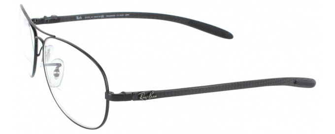 c41698ee969d Ray-Ban 8301 Bifocal - ReadingGlasses.com