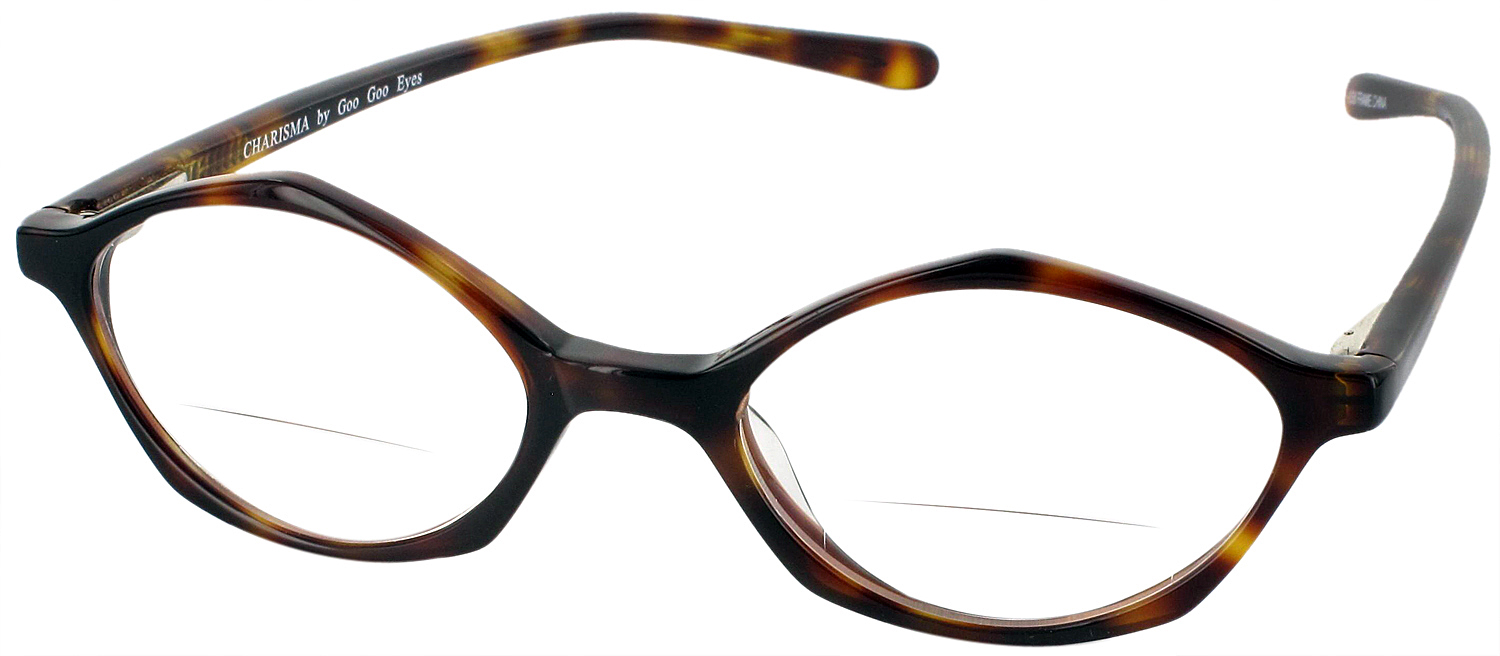Charisma Bifocal - ReadingGlasses.com