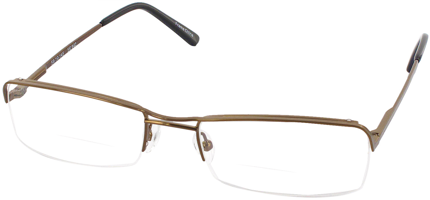 Seattle Eyeworks 900 Bifocal - ReadingGlasses.com