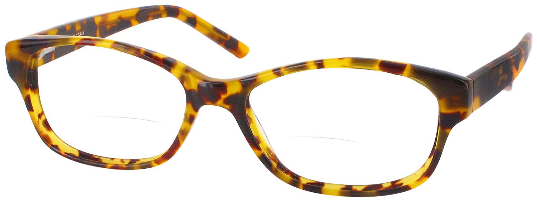 Seattle Eyeworks 931 Bifocal - ReadingGlasses.com