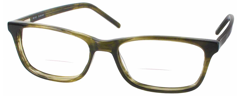 Seattle Eyeworks Bifocal - ReadingGlasses.com