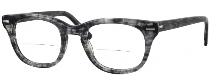 9c1921bd5d1 Demi Gray Shuron Freeway 52 Bifocal - ReadingGlasses.com