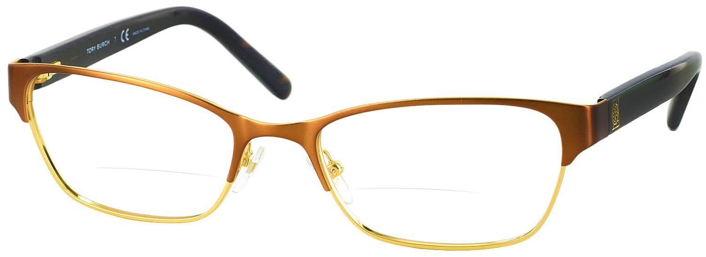 Tory Burch 1040 Bifocal - ReadingGlasses.com