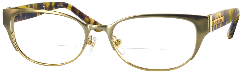 Tory Burch TY 1045 Bifocal - ReadingGlasses.com