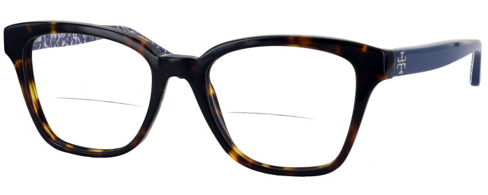 6a395da6d138 Tory Burch TY 2052 Bifocal - ReadingGlasses.com