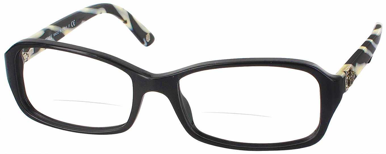 Versace Reading Glasses Frame : Versace VE 3146B Bifocal - ReadingGlasses.com