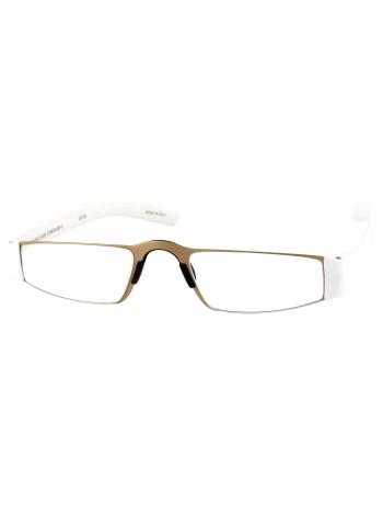 Half Frame Eyeglasses Readingglasses Com