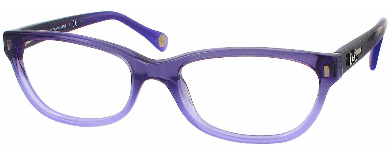 D&G DD 1205 Single Vision Full Frame - ReadingGlasses.com