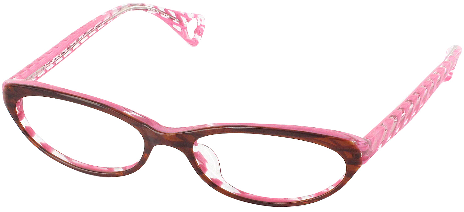 Eyeglass Frames Bjs : Betsey Johnson Oxford Street - 1R - ReadingGlasses.com