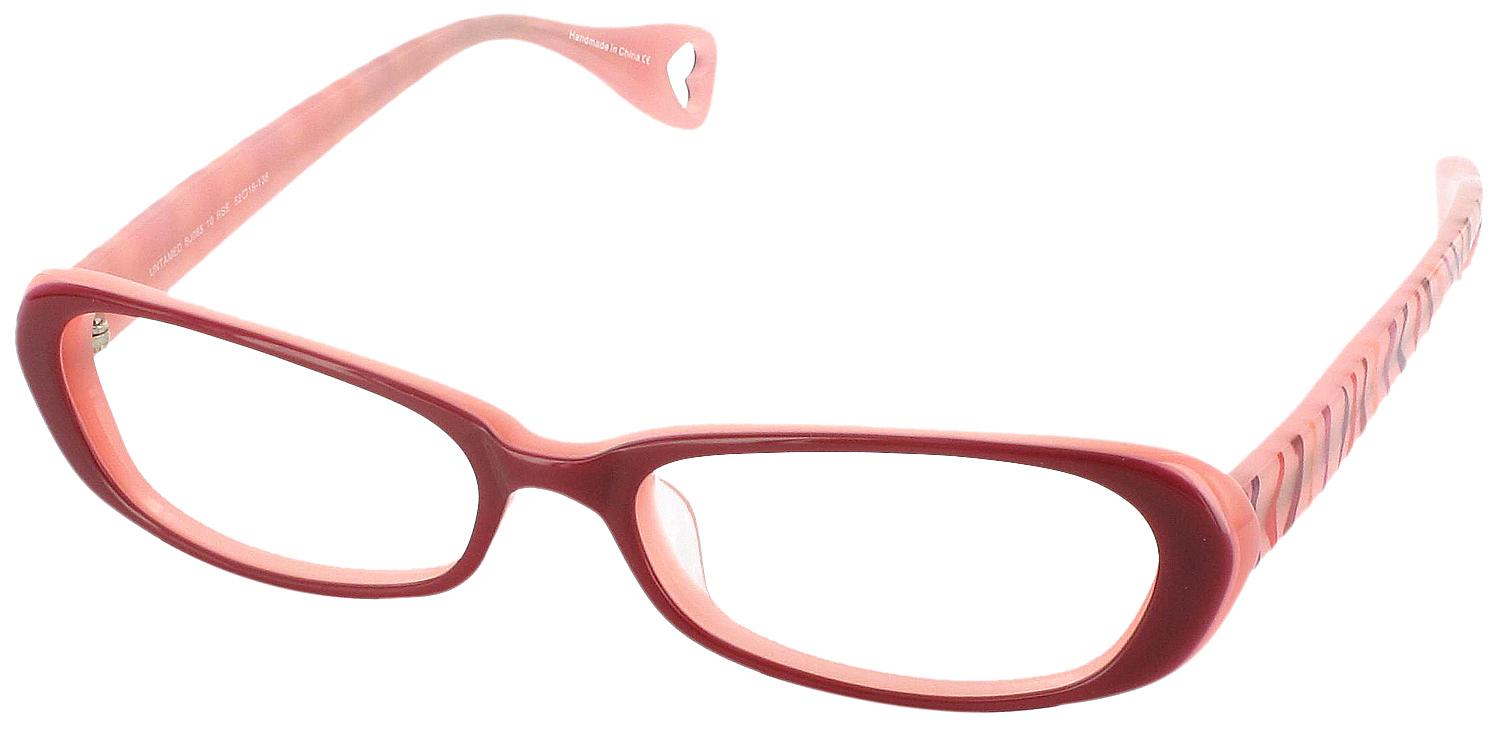 Eyeglass Frames Bjs : Betsey Johnson Untamed - 1R - ReadingGlasses.com