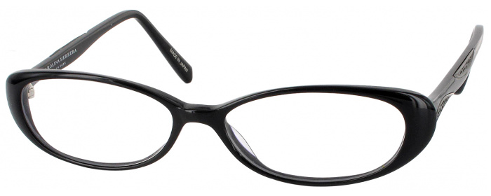 0c26b3a049e Black Carolina Herrera 311 - Designer Reading Glasses From ...