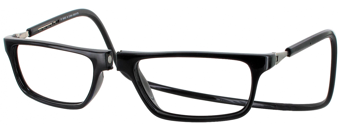clic executive magnetic reading glasses readingglasses