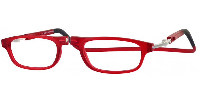 single vision half frame readingglasses