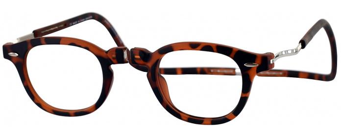 f5ff19ecc2d Dark Demi CliC Vintage XXL Progressive No Line Bifocal ...