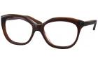 efcf35ad9d9 Dark Havana Burberry 4224F Bifocal Reading Sunglasses ...