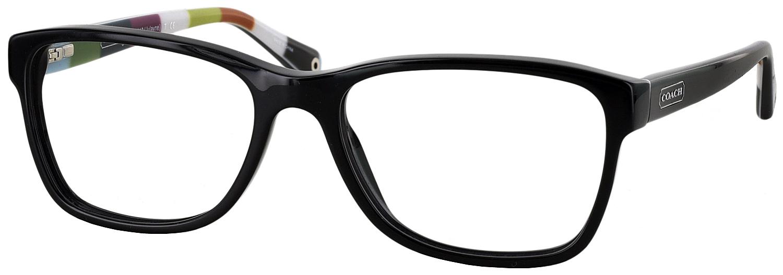 Coach HC 6013 Progressive No Line Bifocal - ReadingGlasses.com