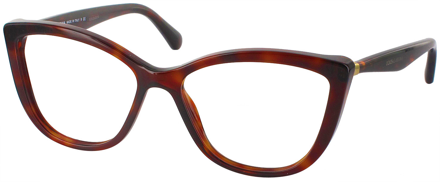 dolce gabbana 3138 single vision frame