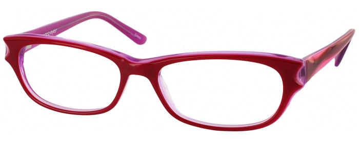 376cd72ff2 Lavender Violet Goo Goo Eyes 827 Progressive No Line Bifocal ...