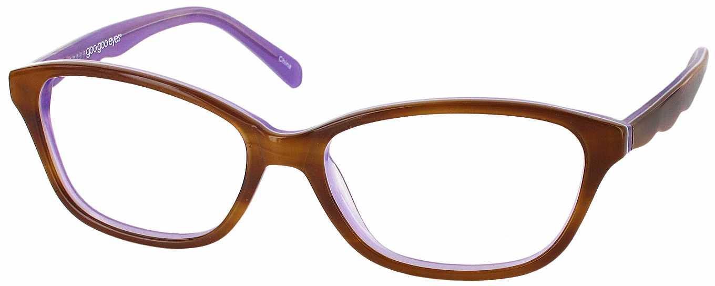 Goo Goo Eyes 829 Single Vision Full Frame - ReadingGlasses.com