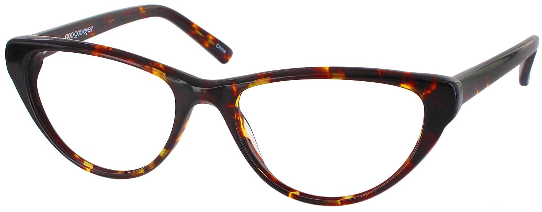 Goo Goo Eyes 830 Single Vision Full Frame Readingglasses Com