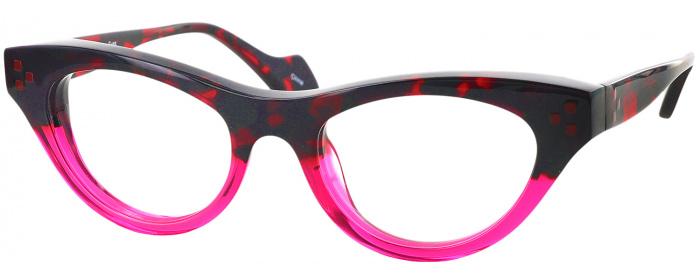 Goo Goo Eyes 863 Single Vision Full Frame Readingglasses Com