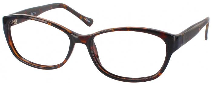 7b02876a8f Black Eye Q Progressive No Line Bifocal - ReadingGlasses.com