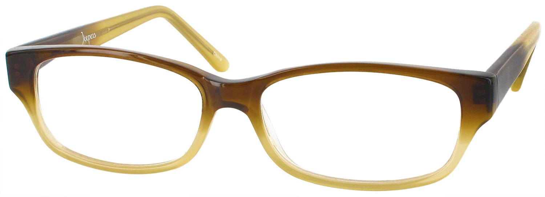 Focal Point Single Vision Full Frame - ReadingGlasses.com
