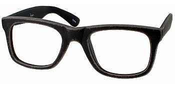 3 - Wide Frame Reading Glasses