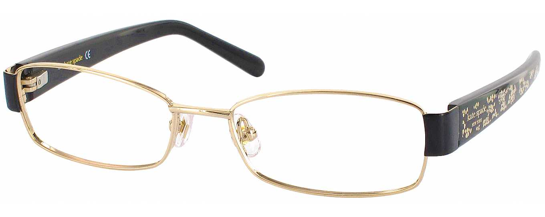 Kate Spade Petite Eyeglass Frames : Kate Spade Jemma Petite Single Vision Full Frame ...