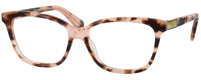 c158d4ec00ed Kate Spade Jorja Single Vision Full Frame - ReadingGlasses.com