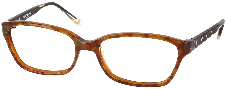 Liz Claiborne L361 Single Vision Full Frame - ReadingGlasses.com