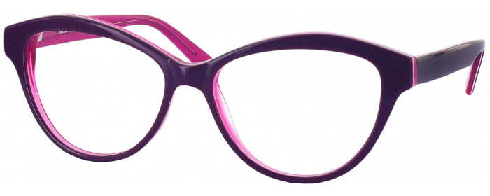 32f088119d Wine Millicent Bryce 152 Single Vision Full Frame - ReadingGlasses.com