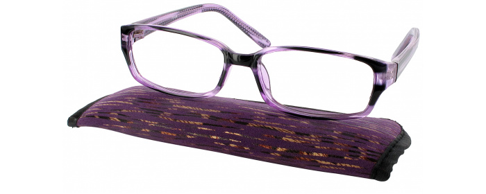 875287794a Bella No Line Bifocal - ReadingGlasses.com