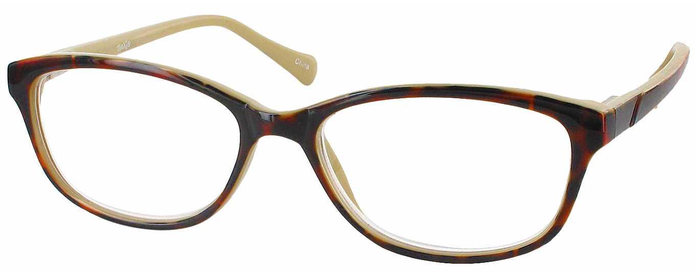 Sophia Single Vision Full Frame - ReadingGlasses.com