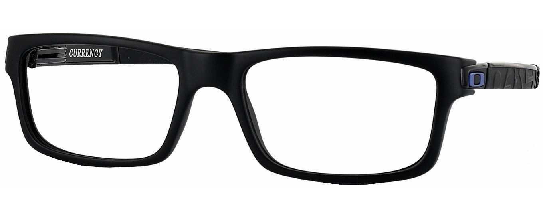 Oakley OX 8026 Single Vision Full Frame - ReadingGlasses.com