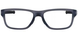 7f256fe0cc8 Design By Oakley. Oakley OX 8091 Marshal  229. Progressive No Line Bifocal.  Satin Black Satin Grey