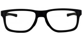 8580f1f518 Design By Oakley. Oakley OX 8123 Sunder  275. Progressive No Line Bifocal. Satin  Black Satin Grey