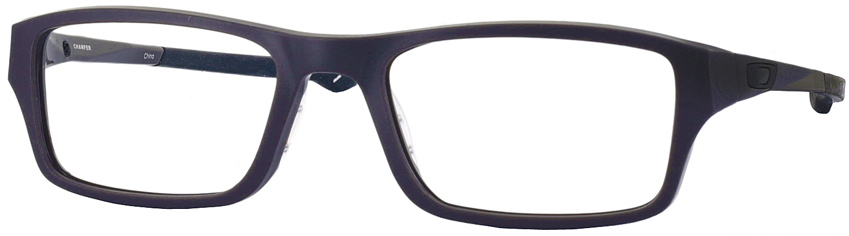 Oakley OX 8039 Single Vision Full Frame - ReadingGlasses.com