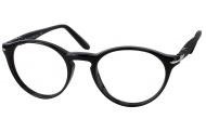 3d7cd70185b82 Black Persol 3178V Computer Style Progressive - ReadingGlasses.com