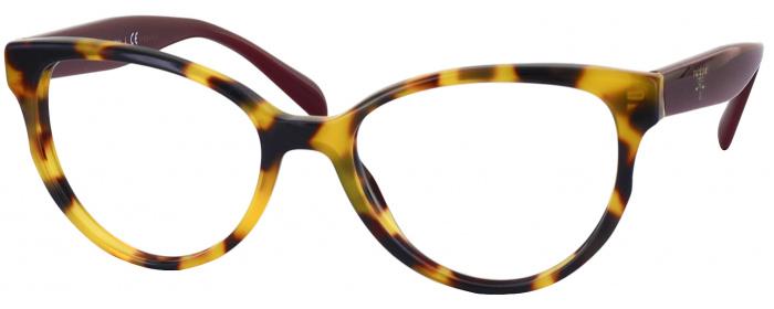 df096e0d8d3 Prada 01UV Single Vision Full Frame