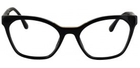 d9ab1496a76 Single Vision Full Frame. Black. Italy. new Design By Prada
