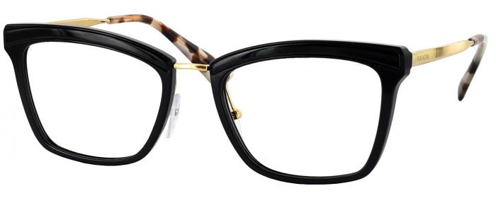 a4f2fd848a Black Prada 15UV Computer Style Progressive - ReadingGlasses.com