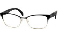 d9d7318fe7 Havana Prada 21SV Petite Single Vision Full Frame - ReadingGlasses.com