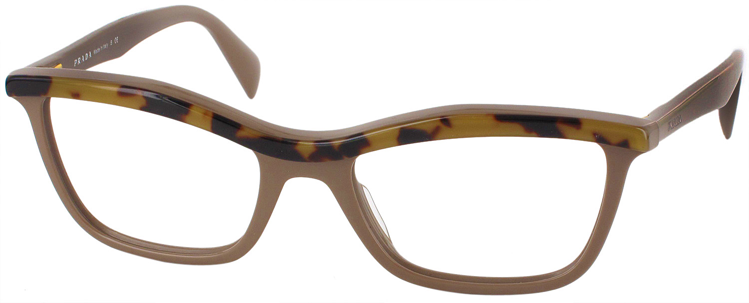 prada 17pv cl readingglasses